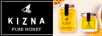 KIZNA PURE HONEY
